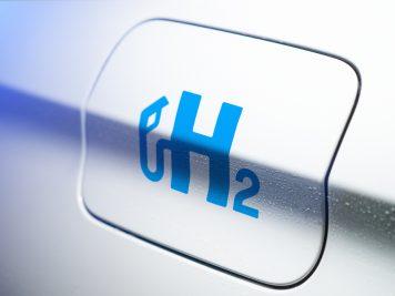 voitures à hydrogène